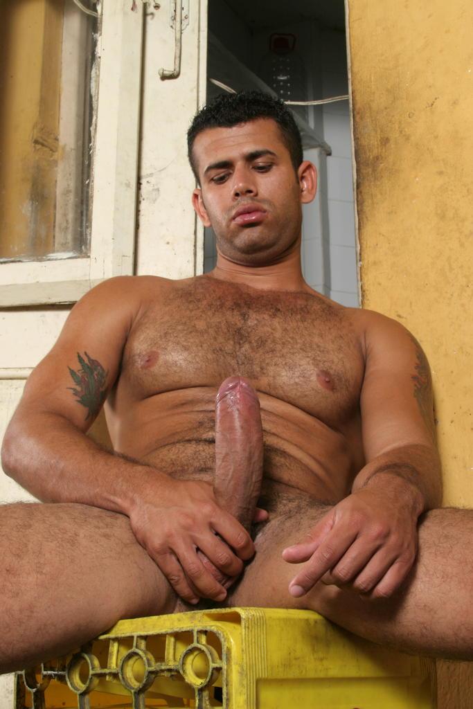 Jorge Evert